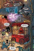Gravity Falls Lost Legends Black Market