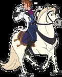 Hans-horse