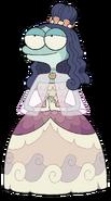 Lady Olivia render
