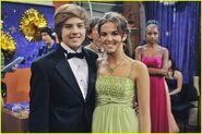 Prom Night Zaya