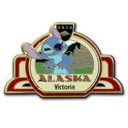 Stitch Alaska