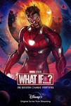 What If...? - Zombie Iron Man
