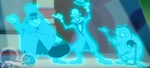Hitchhiking Ghosts catchphrase