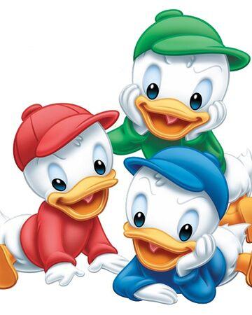 *Disney DuckTales* Collectible Figures 5 Pack Scrooge Webby Huey Dewey Louie NEW