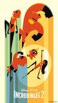 Incredibles 2 - Poster 2