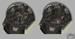 Iron Squadron concept 6