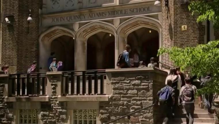 El Instituto John Quincy Adams