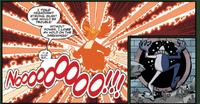 Magica's defeat (Darkwing Duck)