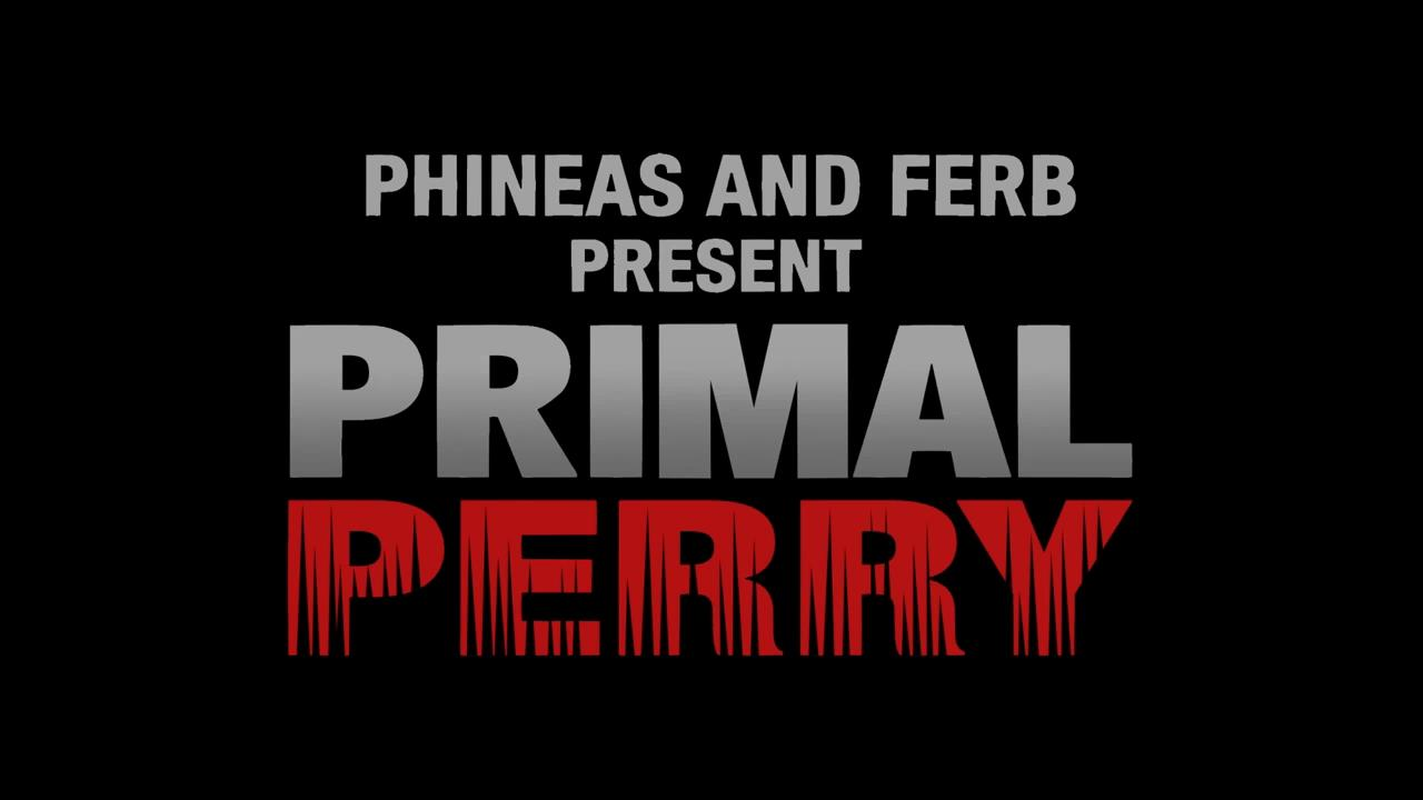 Primal Perry