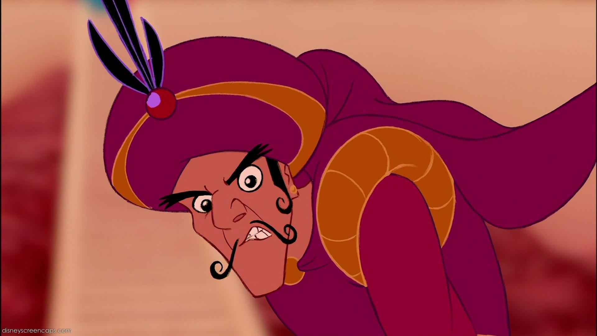Principe Achmed