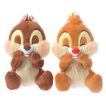 Stuffed Toy Chip & Dale DISNEY FEVER