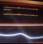 The Watcher's Report (Bruce Banner Bifrost)