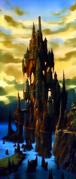 AdventuresOfTheGummiBears-CanIKeepHim-DrekmoreCastle-Panorama