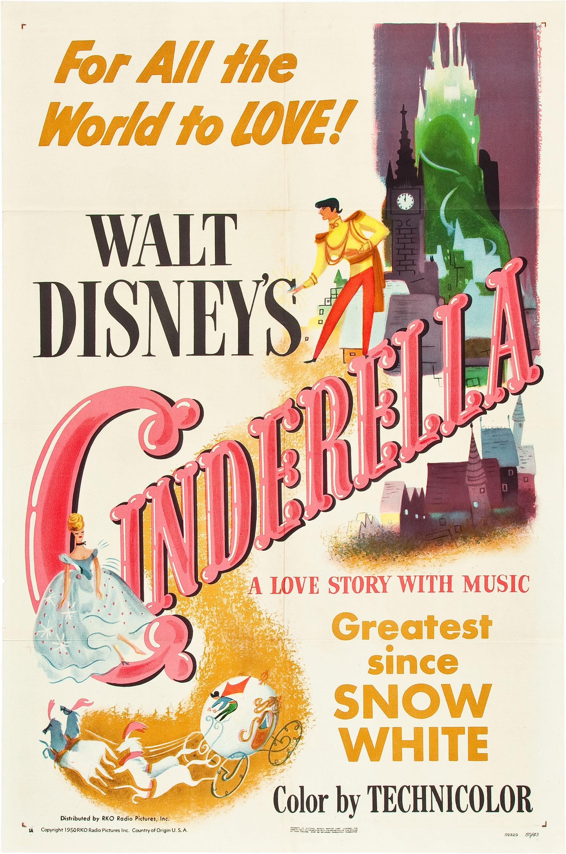 La Cenicienta (película de 1950)