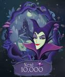 DVC-Maleficent-Icon