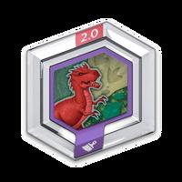 Dinosaur World Disk