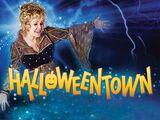 Halloweentown (film)