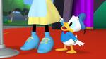 Donald Duckling 1