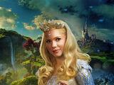 Glinda a Bruxa Boa do Sul