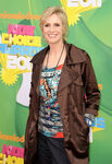 Jane Lynch Nickelodeon 24th Annual Kids Choice