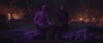 Loki and Sylvie hold hands - Loki EP4