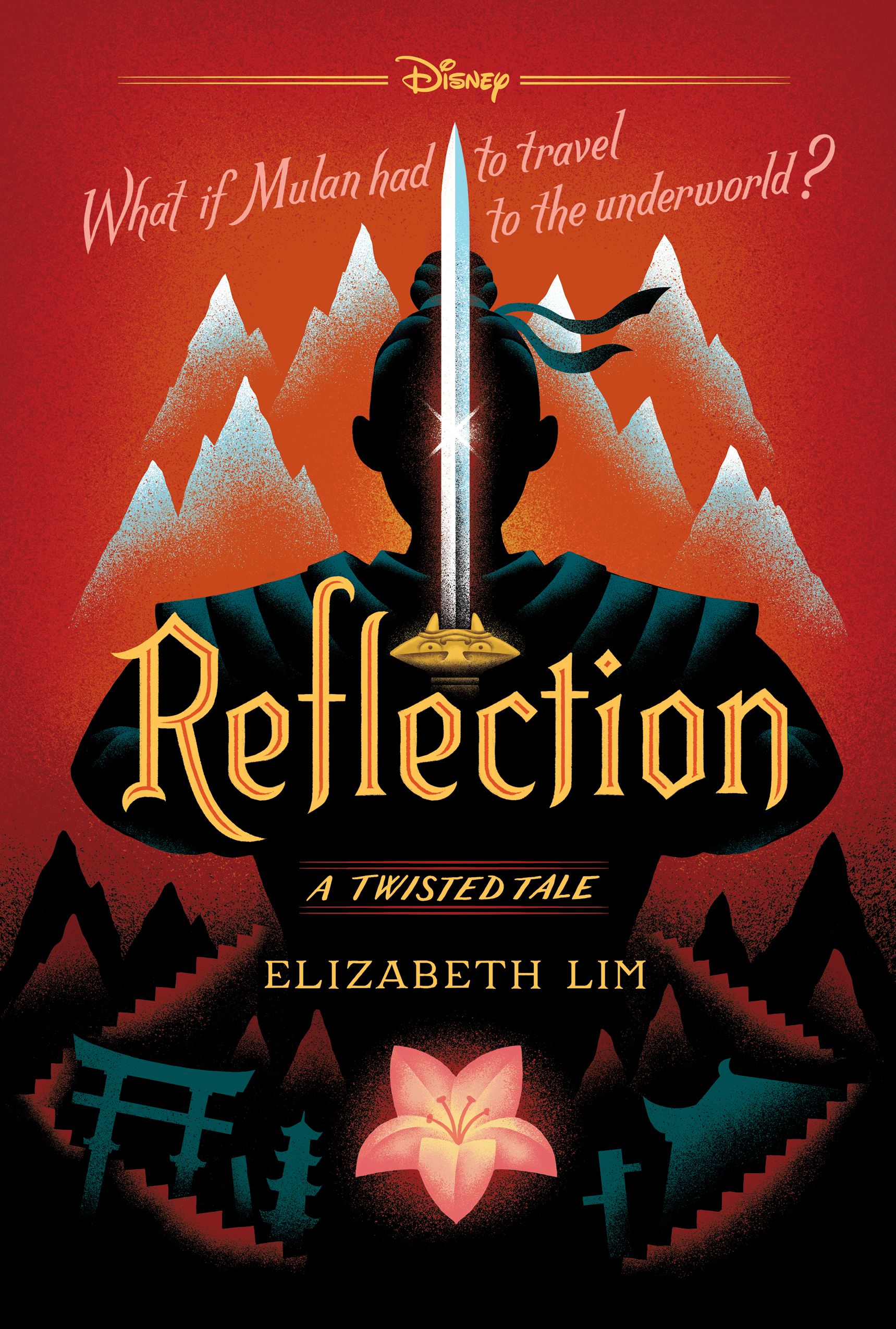 Reflection (A Twisted Tale)
