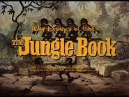 The Jungle Book - 1990 Theatrical Reissue Trailer (35mm)-3