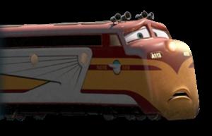 Trev Diesel