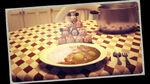 Tsum tsum cooking end shot