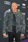 Vin Diesel Avengers EG premiere