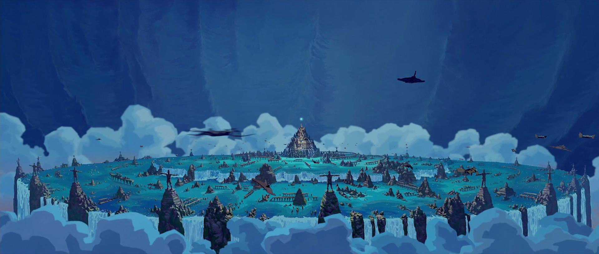 Atlantis (lugar)
