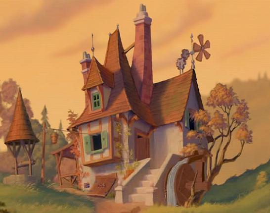La Casa de Maurice