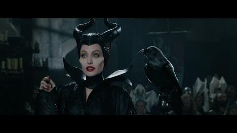 Disney's Maleficent - Now Playing In Theaters