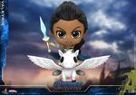 Endgame Cosbaby Bobble-Heads - Valkyrie