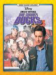 Mighty Ducks Blu ray