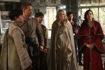 Once Upon a Time - 5x05 - Dreamcatcher - Publicity Image - Snow, Charming, Emma, Henry, Hook, Regina 2
