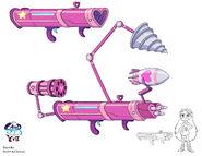 SVTFE Prop Concept - Bazooka