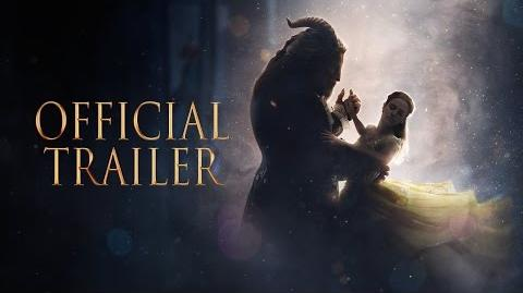 Beauty and the Beast - Trailer - Official Disney HD