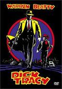 Dick Tracy DVD