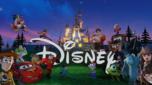 DisneyINFINITY Intro