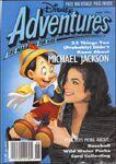 Disney Adventure Pinocchio
