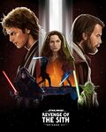 Disneyplus - May 4th - Revenge of the Sith Art