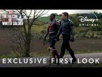 Exclusive First Look - The Falcon and the Winter Soldier - Disney+