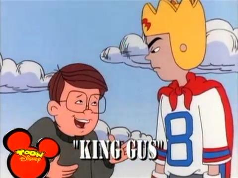 King Gus