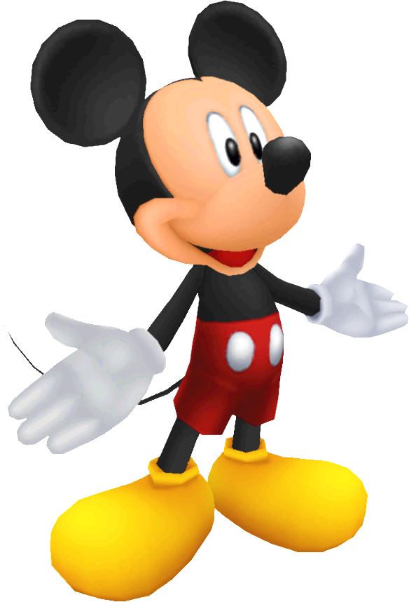Mickey Mouse/Gallery/Video Games