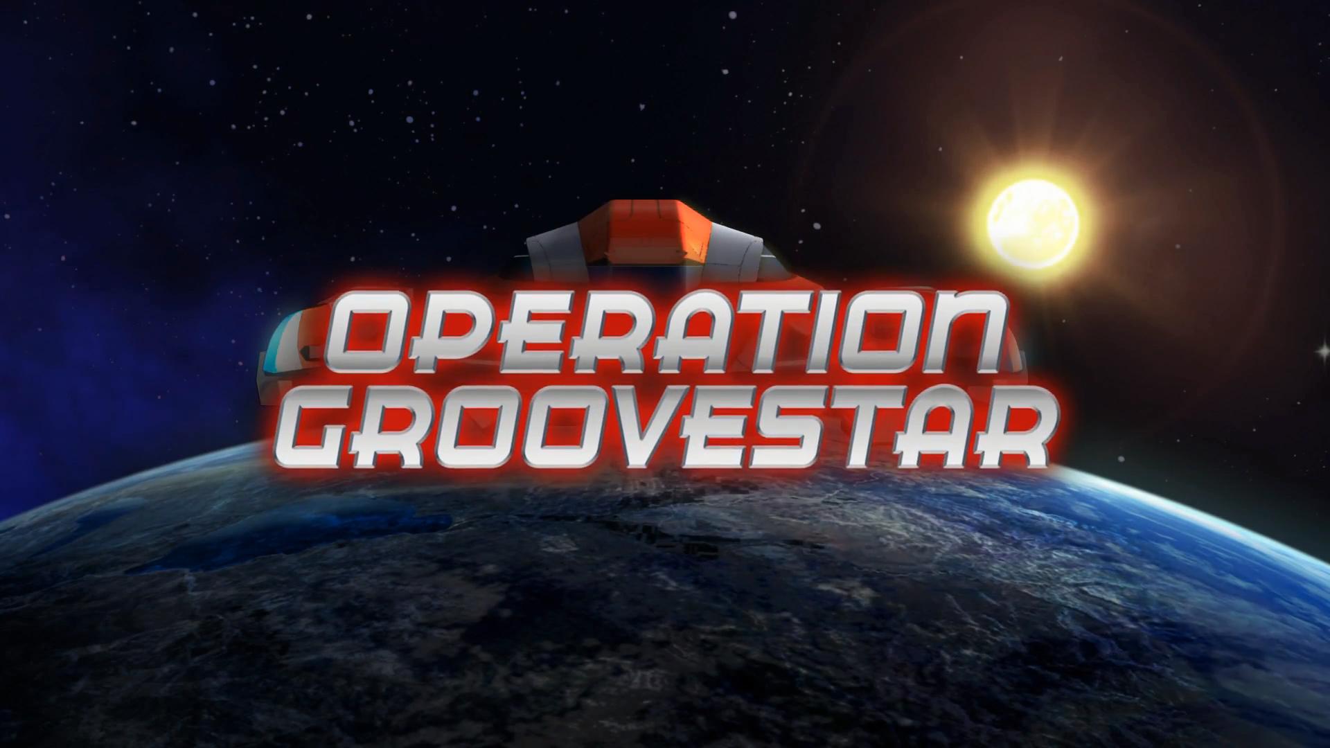 Operation Groovestar