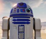R2-D2 INFINITY