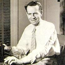 Ted Osborne