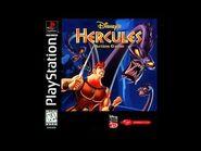 -HD- Disney's Hercules Action Game Soundtrack - Password Menu-2