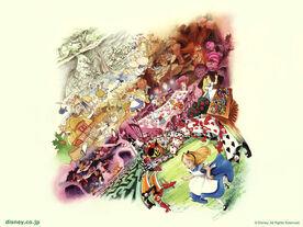 Alice-in-Wonderland-Wallpaper-disney-7904779-1024-768.jpg